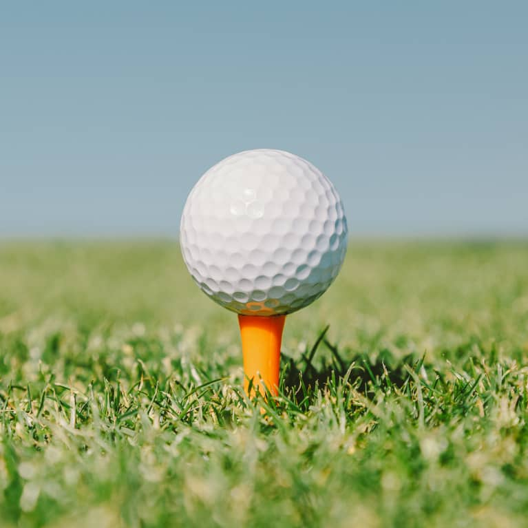 Golfing May Help You Live Longer, New Research Finds