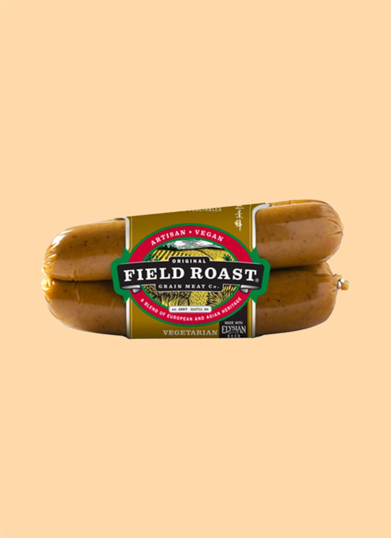 Field Roast Plant-Based Bratwurst