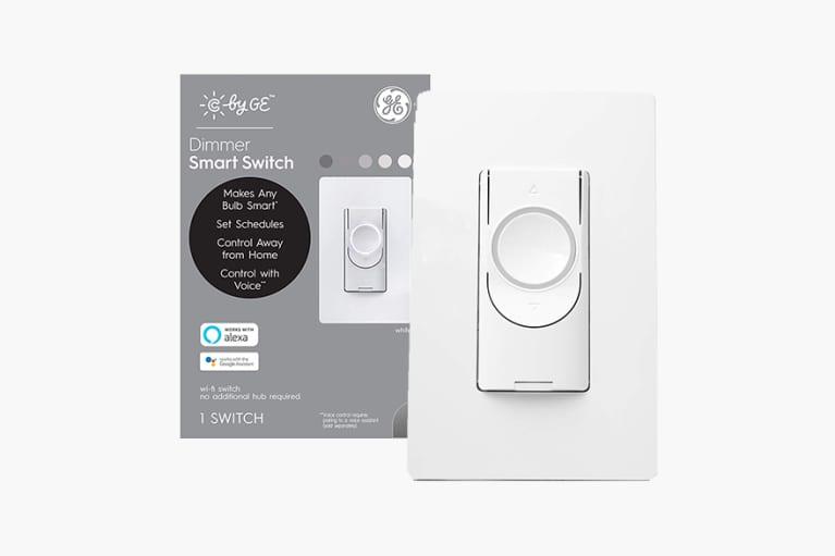 <p>Smart Switch</p>