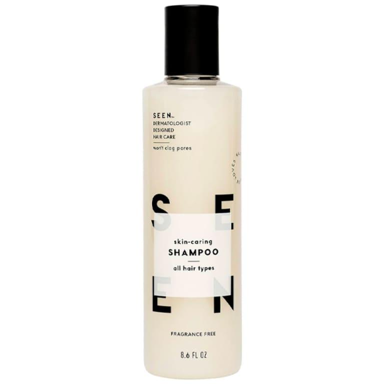 SEEN Shampoo in Fragrance-Free