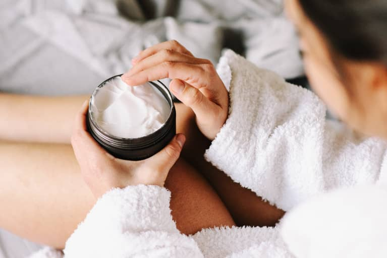 These 5 Nongreasy DIY Lotions Will Nourish Your Skin Silky Smooth