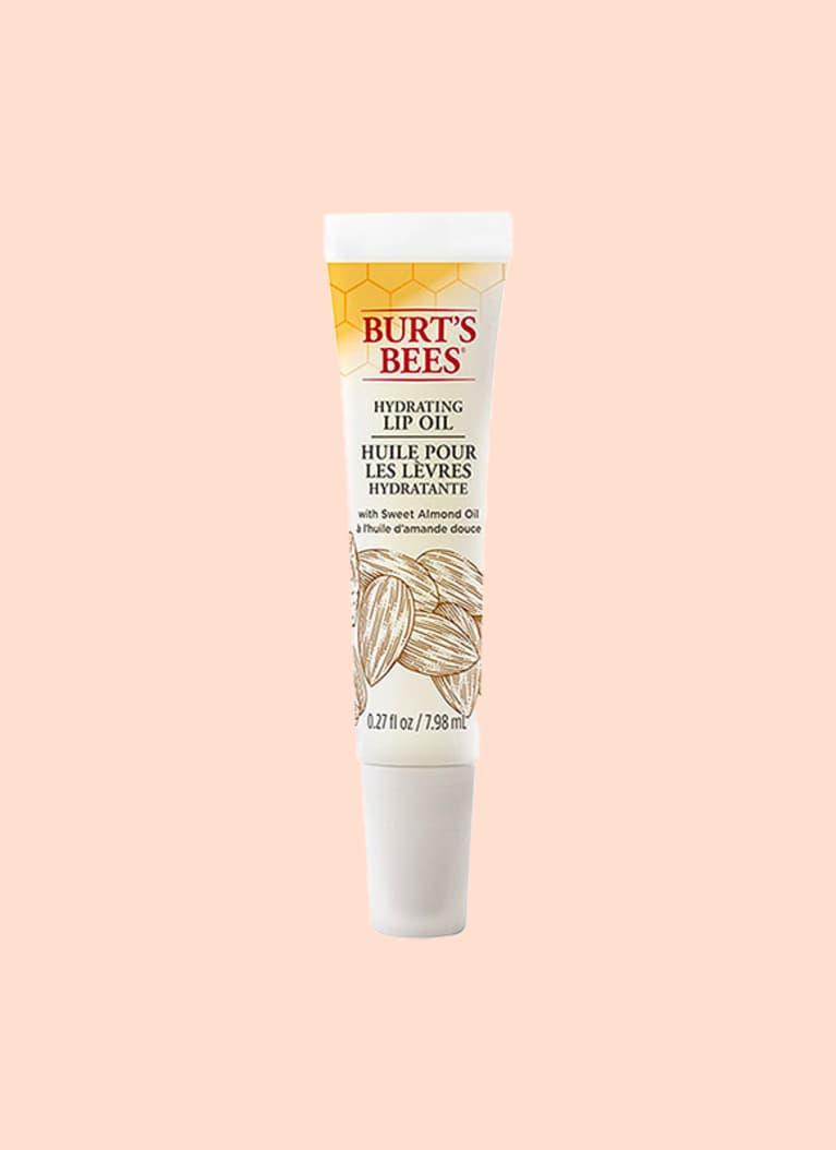 Burt's Bees Hydrating Sweet Almond Lip Oil
