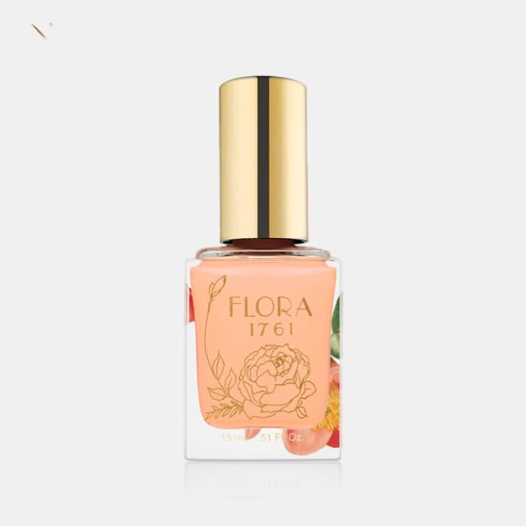 Flora 1761 Nail Polish