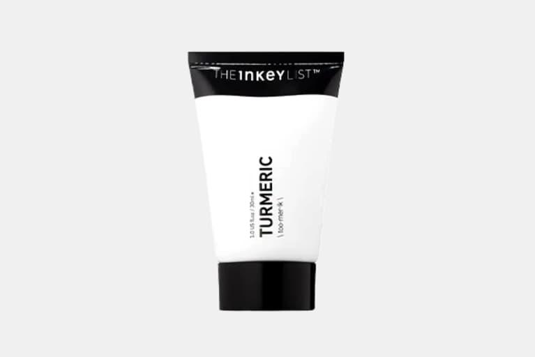 the inky list tumeric