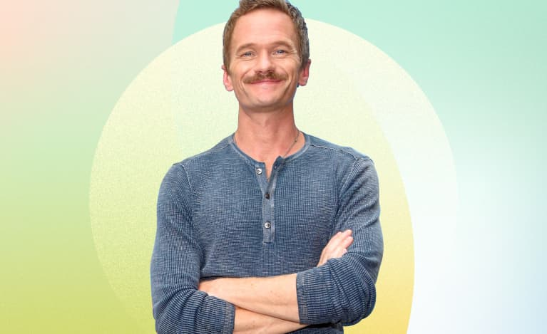 Here's How Neil Patrick Harris Gets His Kids To Eat Healthy