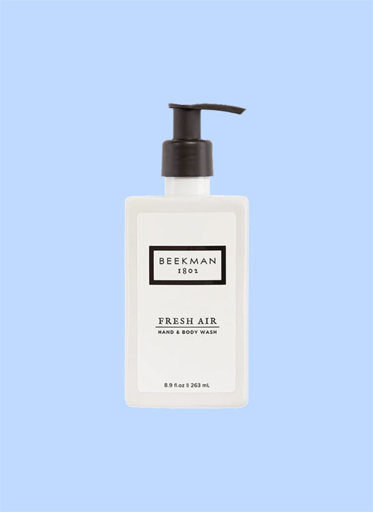 beekman 1802 body wash