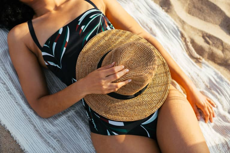 How To Pick A Safe Sunscreen With The EWG's 2019 Guide