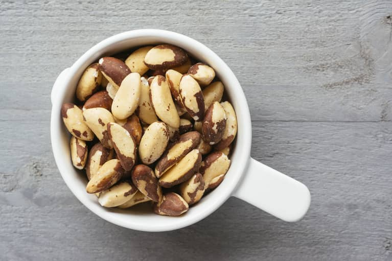 I'm An Endocrinologist — Here's Why You Should Eat 2 Brazil Nuts Per Day