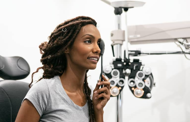 What Are Some Early Symptoms Of Diabetes? (Hint: Ask Your Eye Doctor)