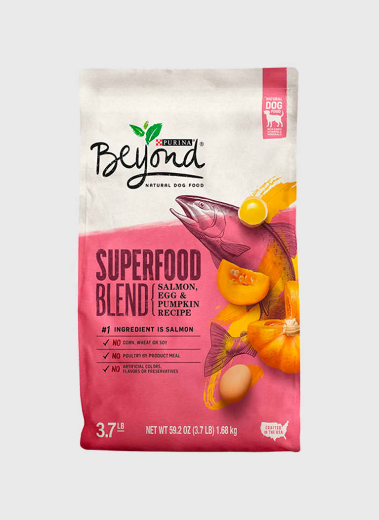 Purina Beyond Dry Dog Food Superfood Blend