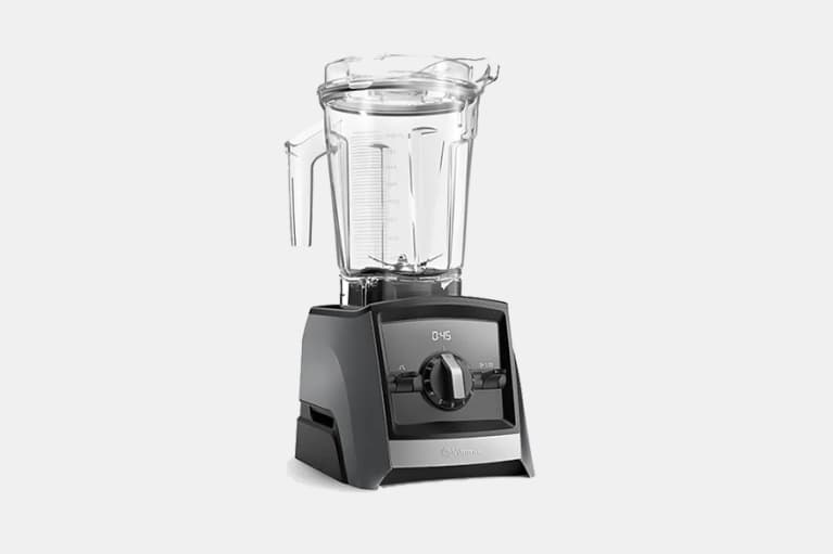 <p>Vitamix Ascent</p>