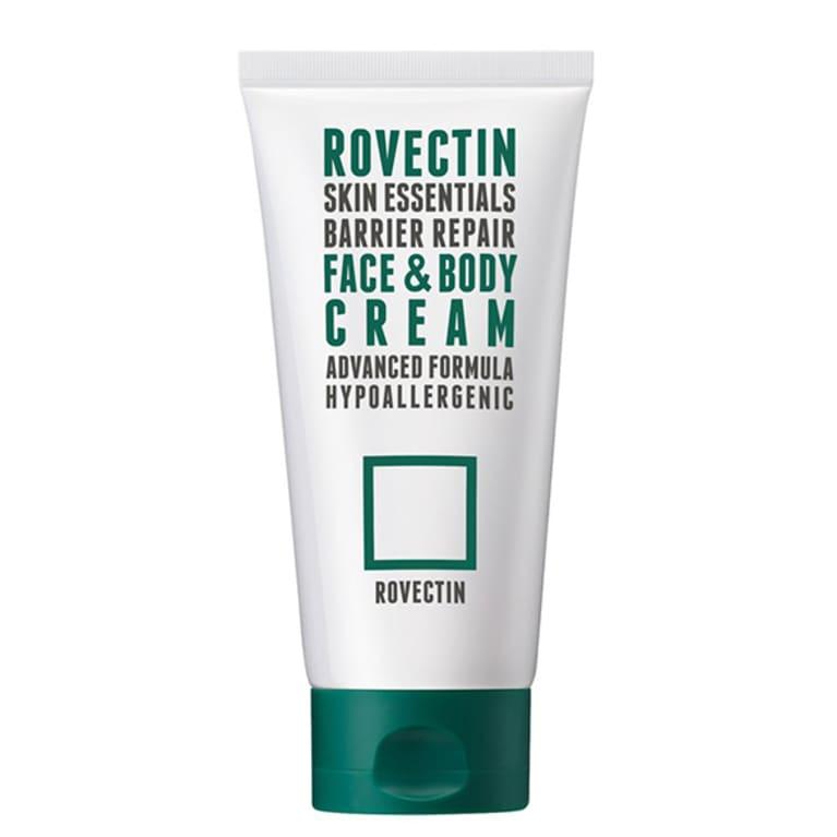 Rovectin Barrier Repair Face & Body Cream