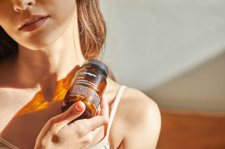 "This Supplement Helps Skin Look ""More Radiant Than Ever,"" According To Reviewers"