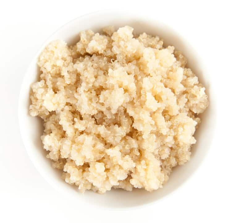 how to make fluffy quinoa youtube