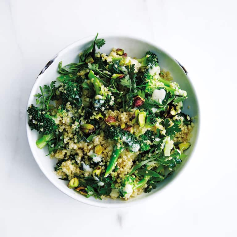 Cleanse The Delicious Way With This Salad