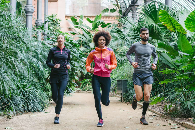 The Truth About Running Inside vs. Outside