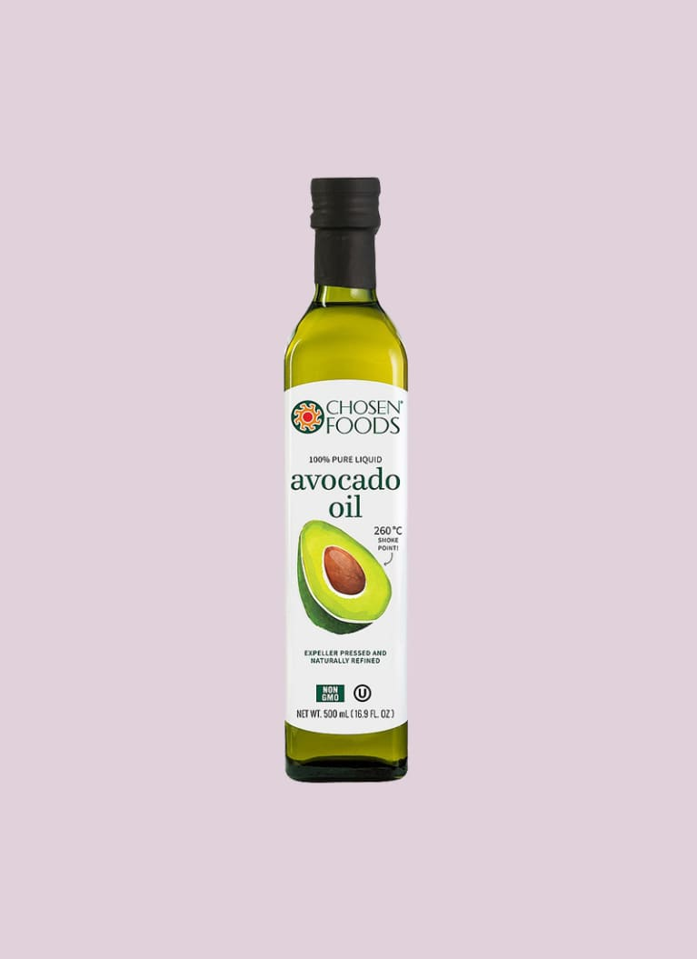 chosen food avocado oil