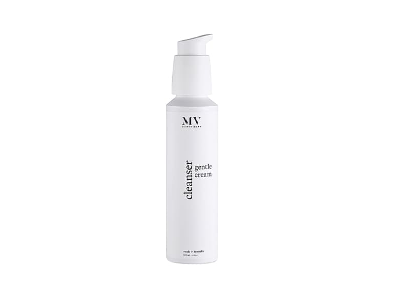 mv skin care cleanser