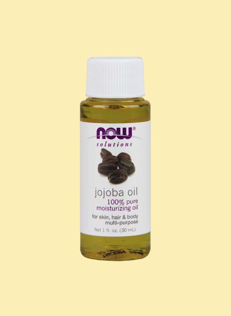NOW Foods 100% Pure Jojoba Oil