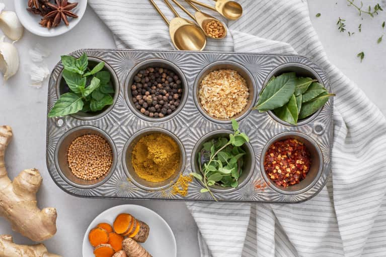 Fenugreek: How This Blood-Sugar Balancing Ingredient Might Also Soothe Bloating & Painful Periods