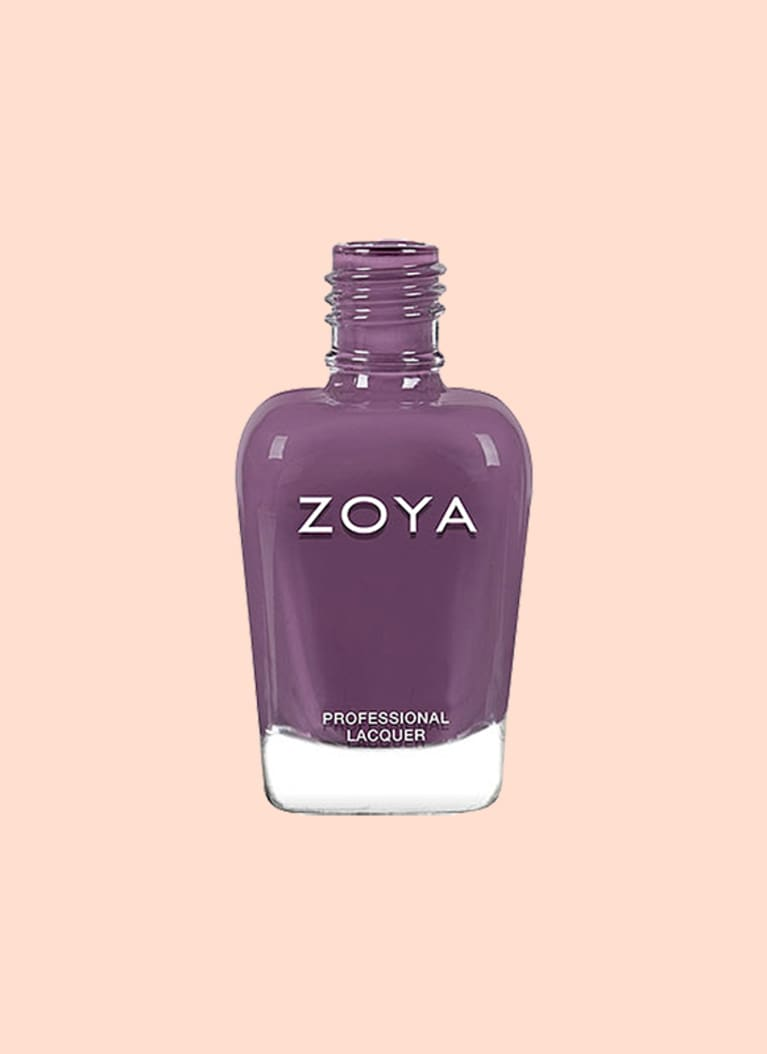 Zoya Nail Polish in Michaela
