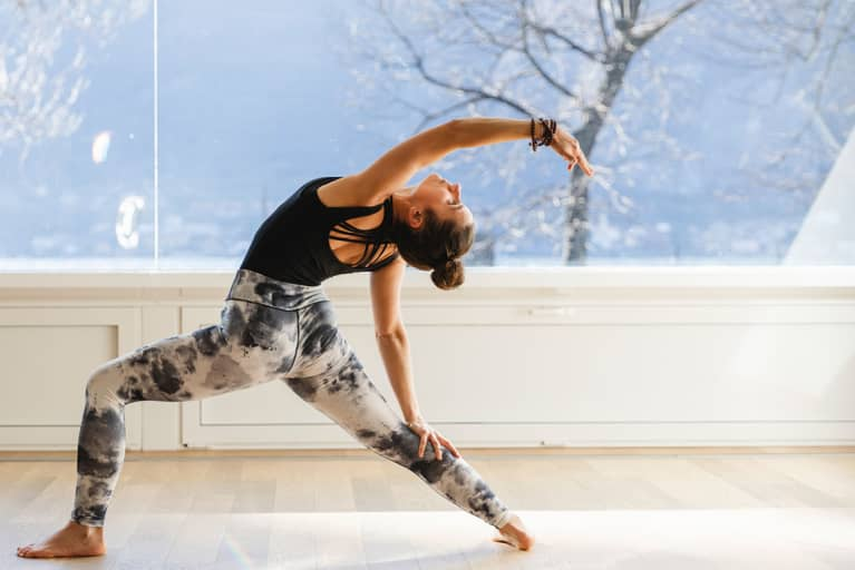 14 Tips for Starting Your Own Yoga Business