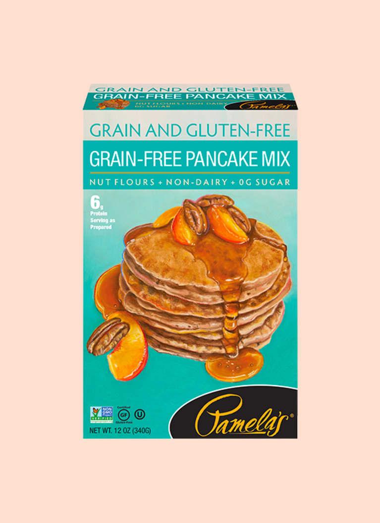 Pamela's Grain-Free Pancake Mix