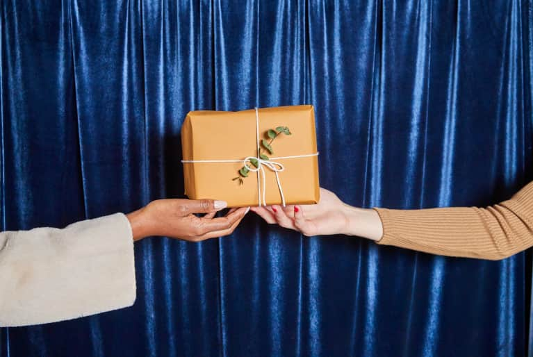 This Is The Secret To Giving The Perfect Gift, According To Psychology