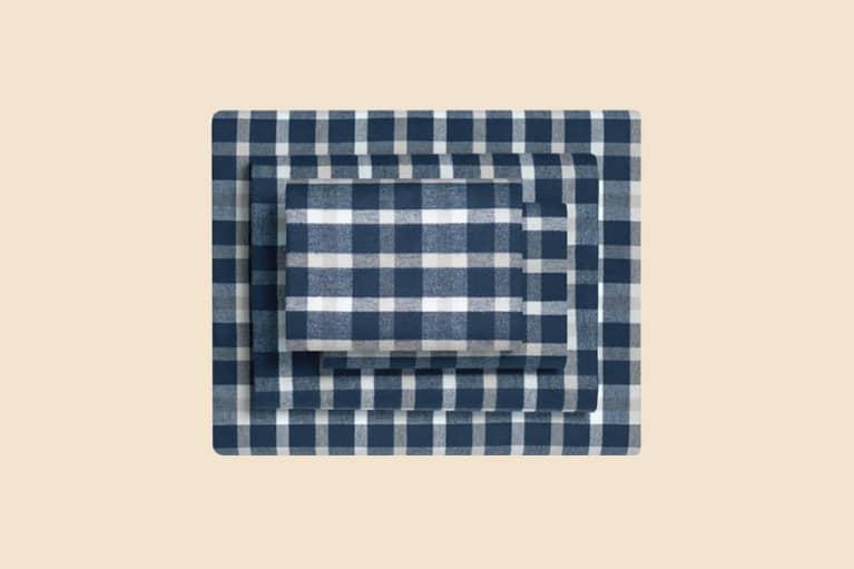 <p>Flannel Sheet Set </p>