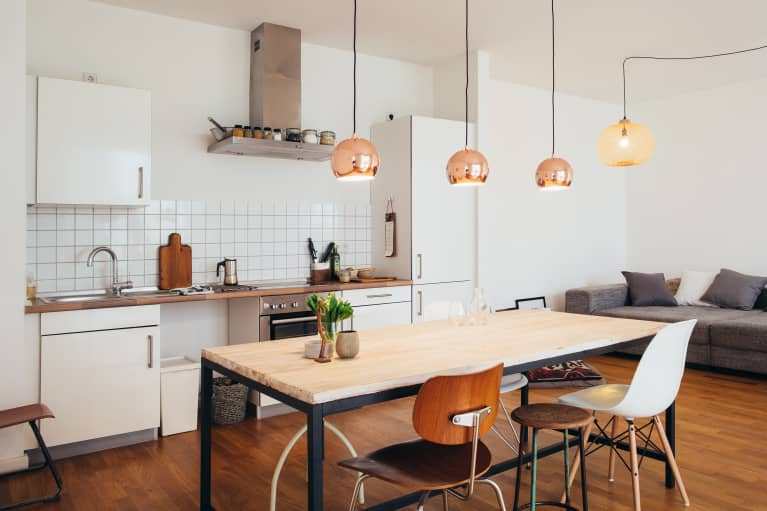 How To Boost The Good Vibes In Your Kitchen, According To A Feng Shui Master