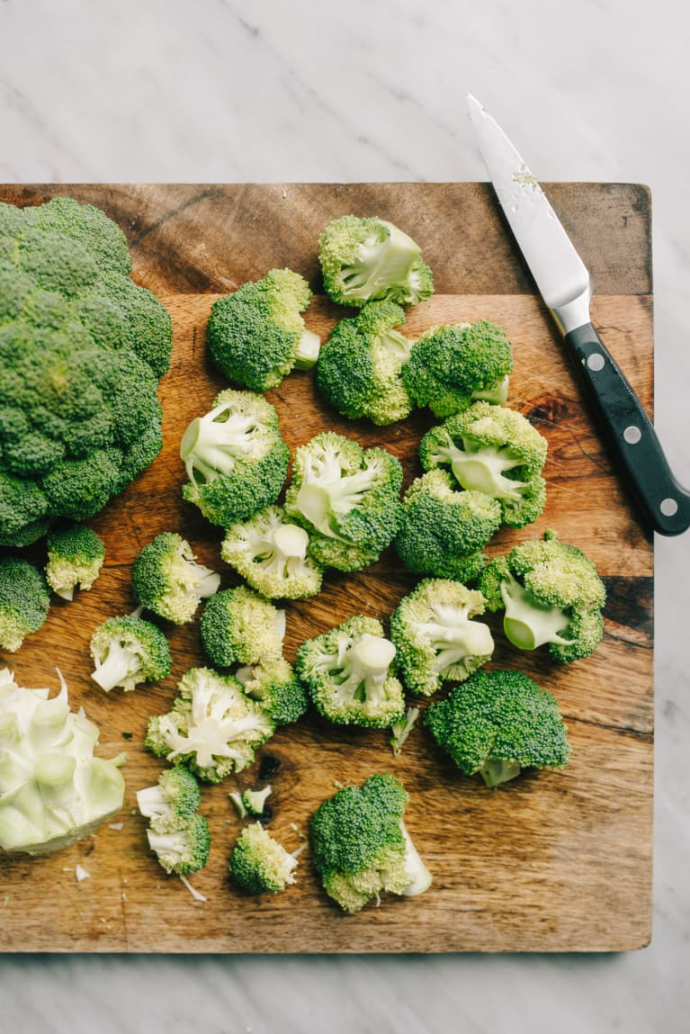 5 Dinners That Start With A Bag Of Broccoli Rice