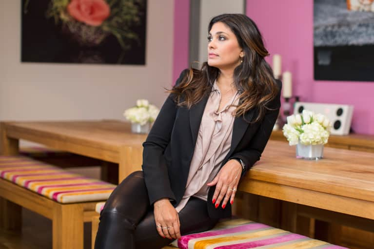Rachel Roy On How To Manifest Your Dream Wardrobe