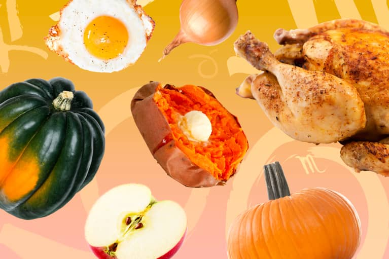 The Best Healthy Fall Dish, Based On Your Zodiac Sign