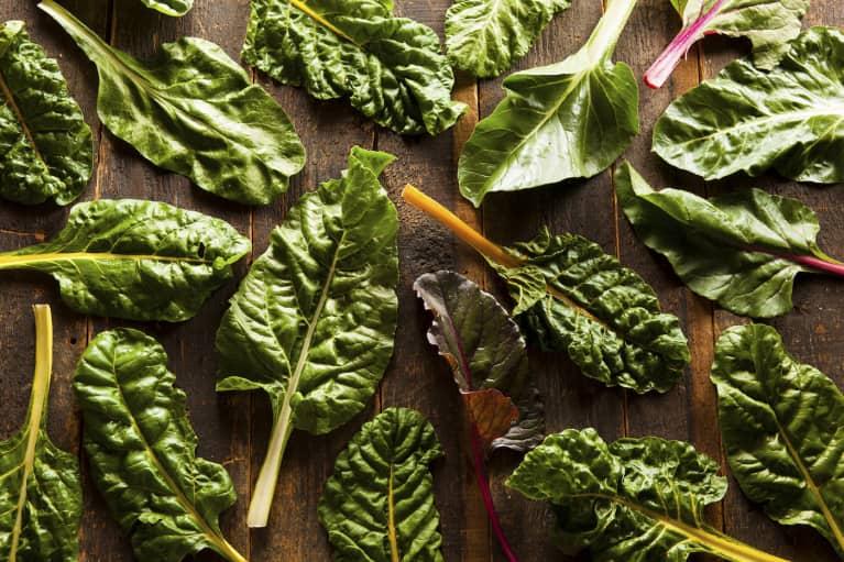 10 Anti-Inflammatory & Disease-Fighting Foods