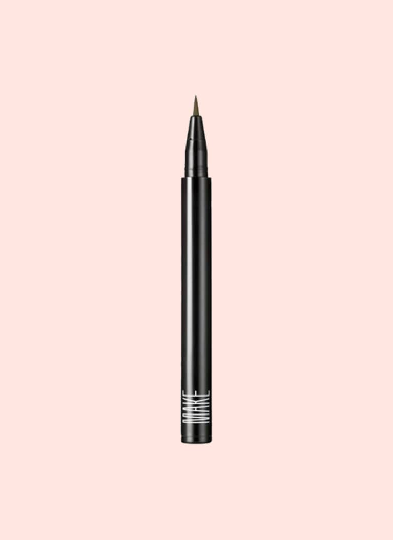 Make brow pen