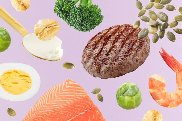 Should Anyone Eat More Protein Than What's Recommended? Study Says Yes