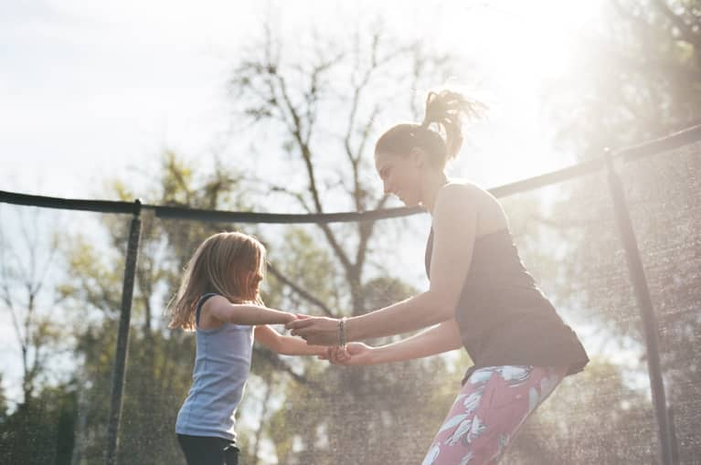 These 6 Fun Mother's Day Dates All Have A Healthy Spin