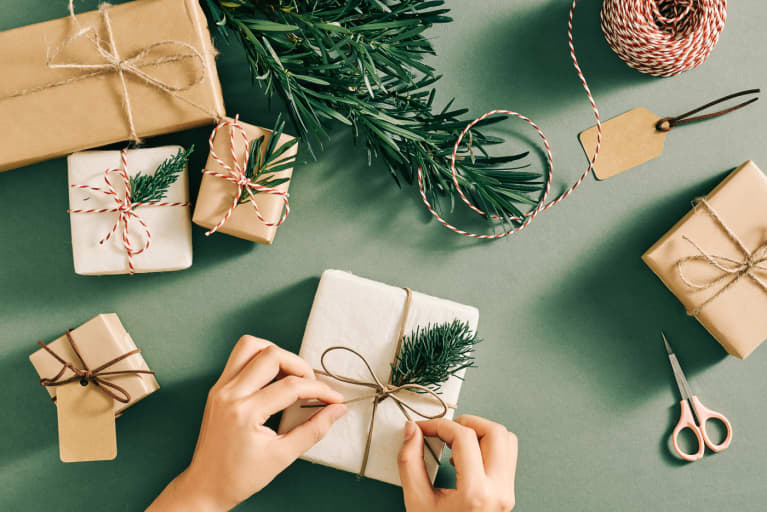 Sooo, Is Most Gift Wrapping Recyclable? We Investigated