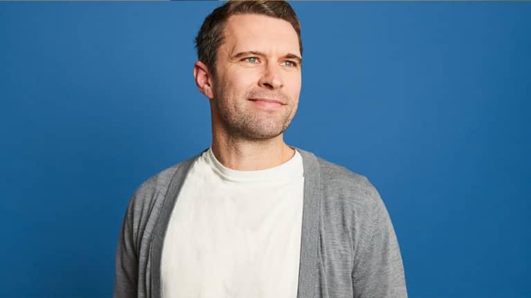 Tim Brown of Allbirds for the mindbodygreen Podcasta