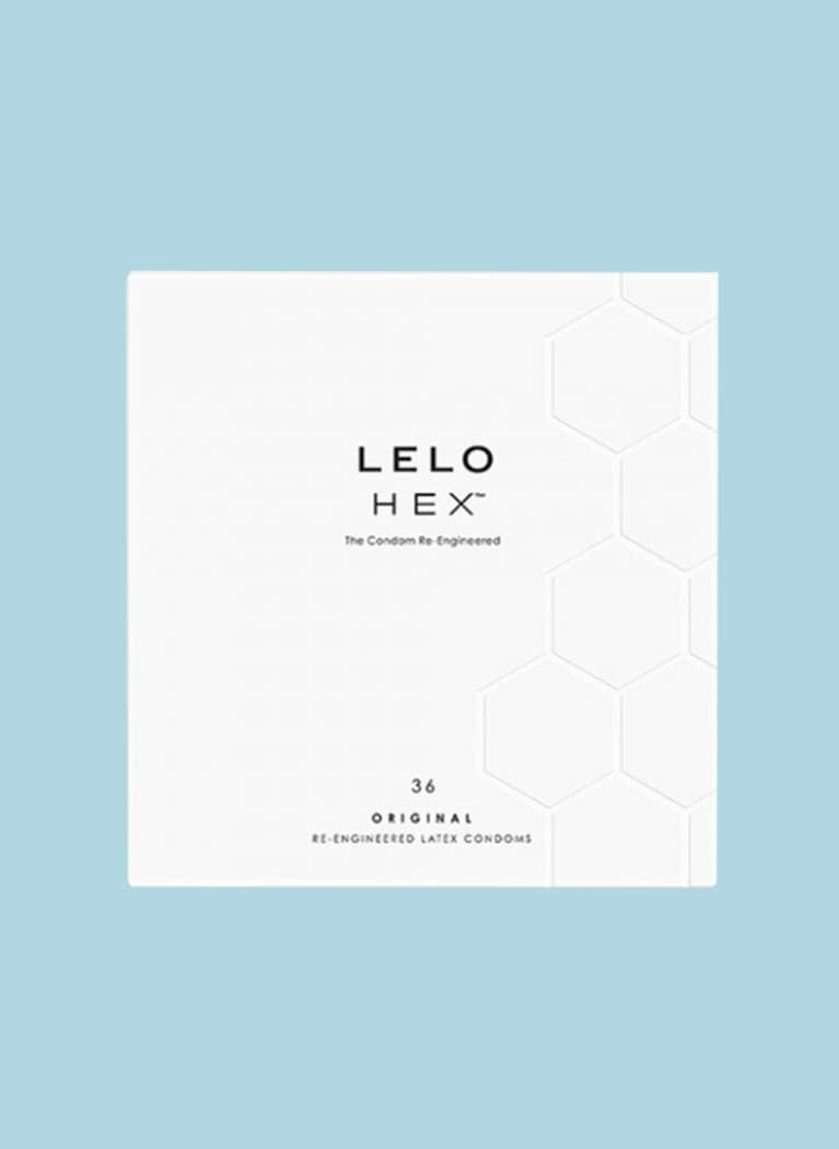 LELO HEX™ Condoms