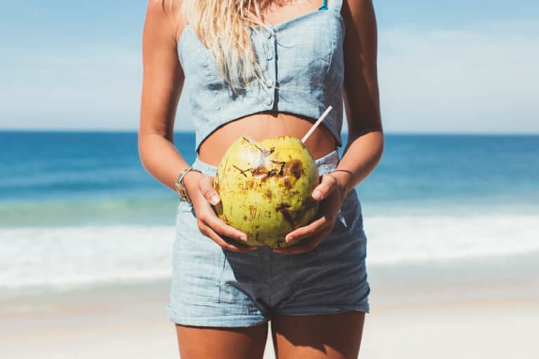 5 Reasons You're Bloated + What To Do About It
