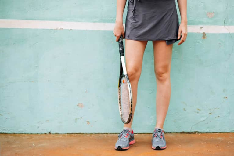 18 Signs You're A Recovering Tennis Player