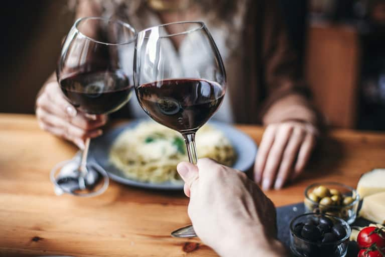 The #1 Health Myth You Still Believe About Red Wine ... But Shouldn't
