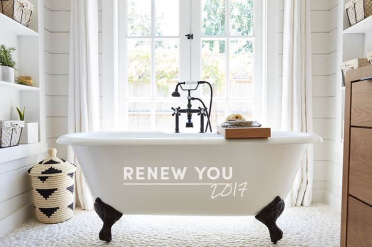 How Feng Shui Can Make The Bathroom The Best Room In Your House