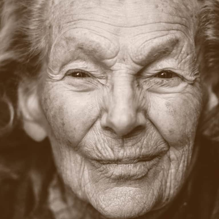 This Poem By A 107-Year-Old Woman Will Hit You Right In The Feels