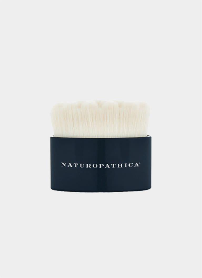 naturopathica dry face brush