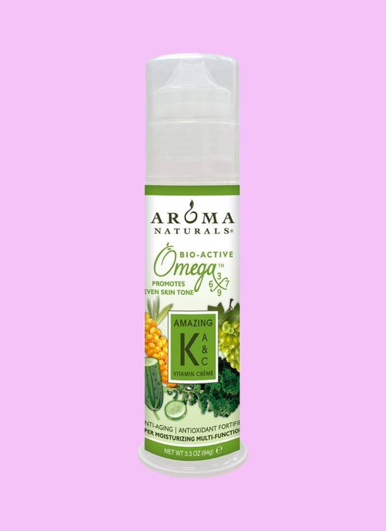 aroma naturals vitamin k serum