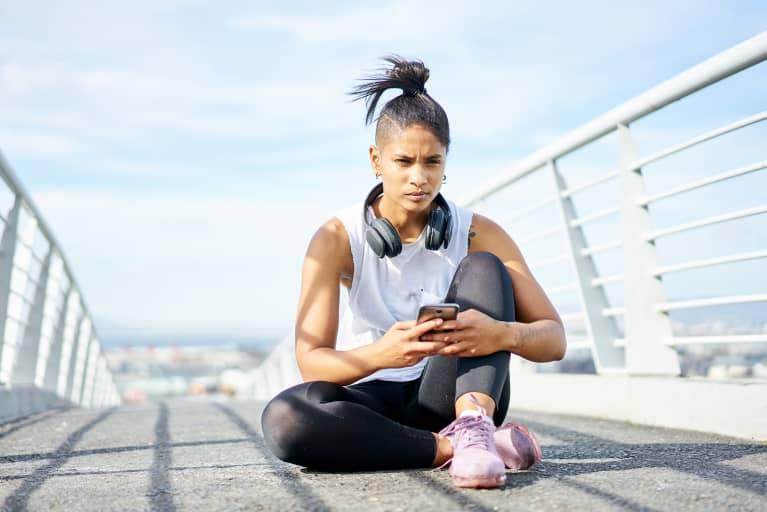 Running A Half Marathon? These 6 Strategies Transformed How mbg's Fitness Editor Trains