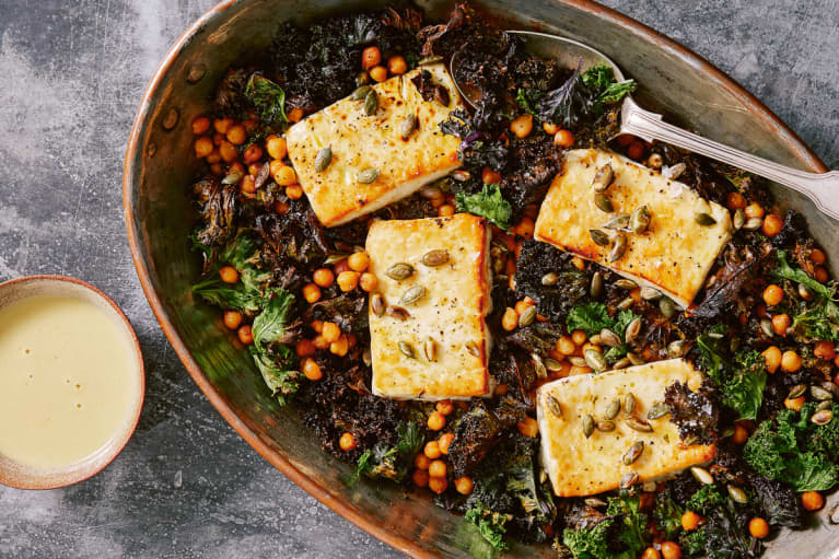 Baked Feta Just Hits Different: How To Make This Soft, Creamy Side Dish