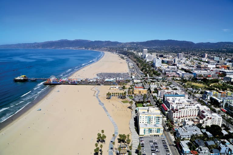 This SoCal Beach Town Is The Perfect Place To Recharge Your Mind & Body